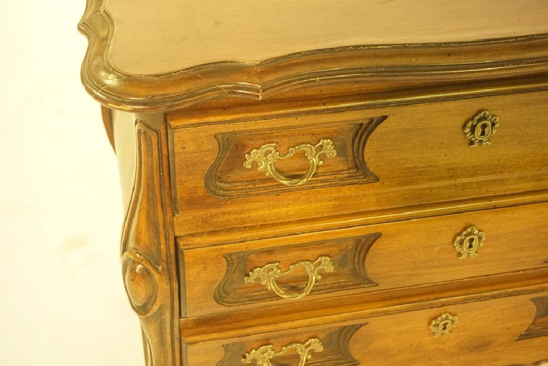 Diminutive Louis XV Style Commode - 4