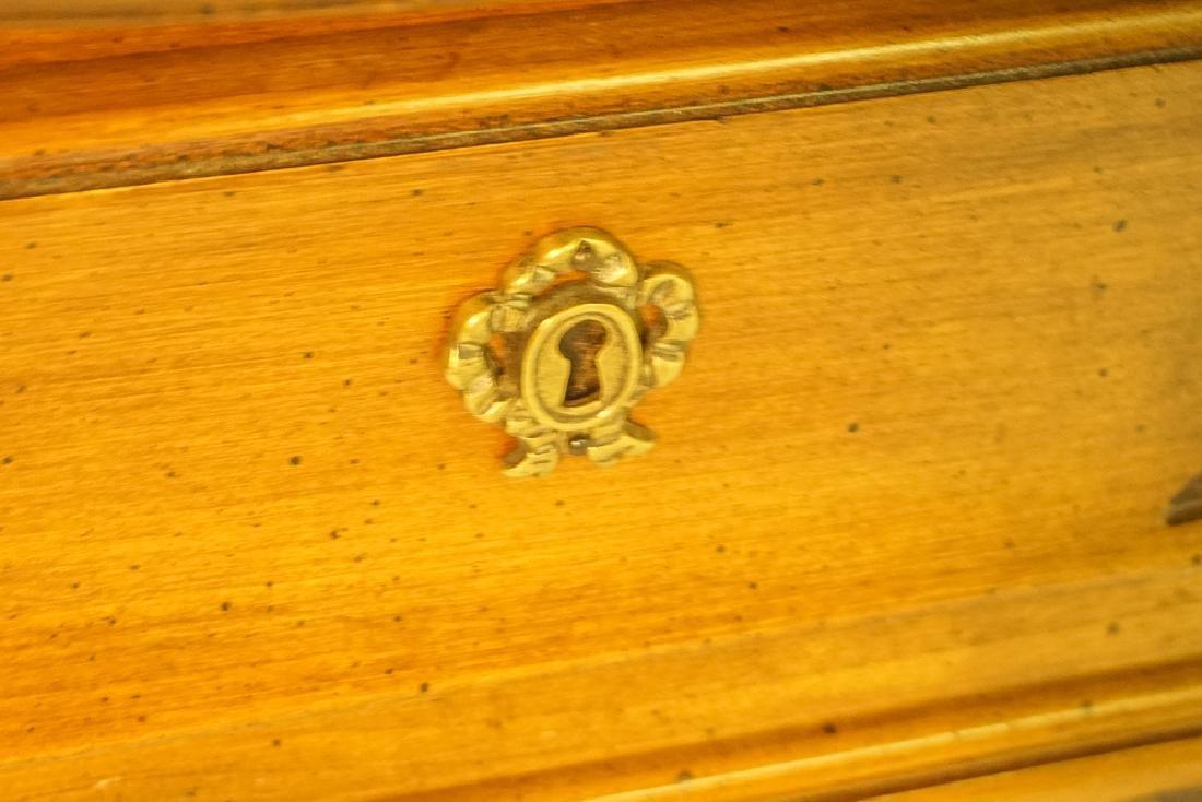 Diminutive Louis XV Style Commode - 5