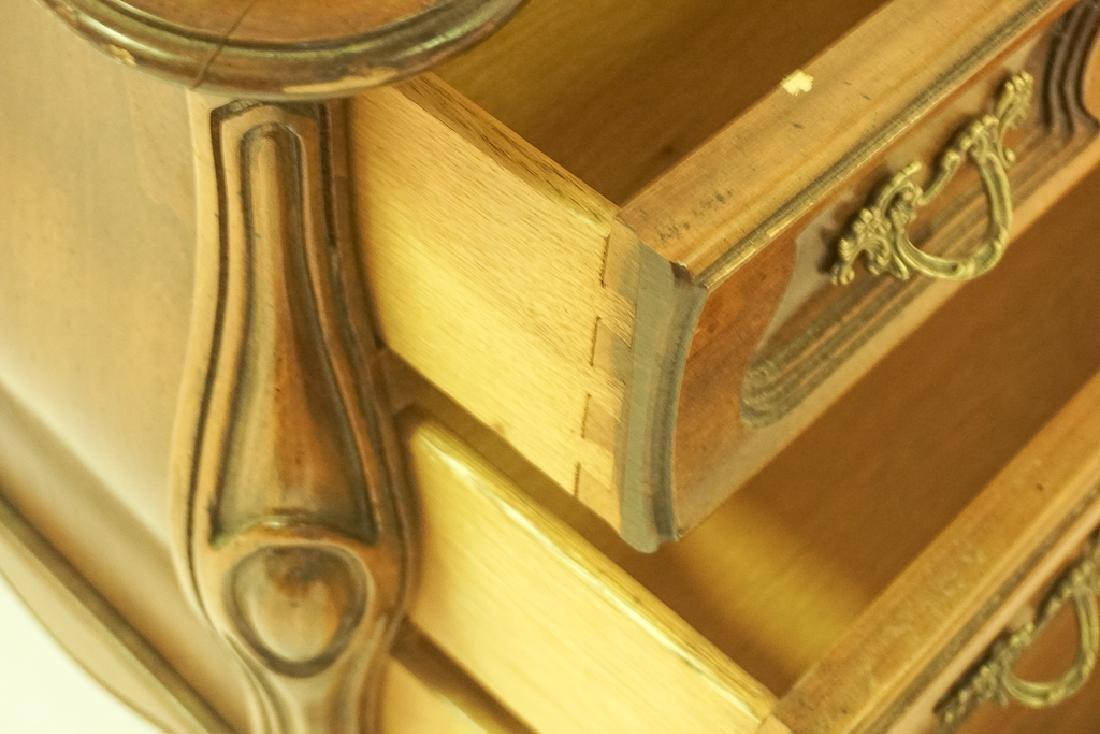 Diminutive Louis XV Style Commode - 7