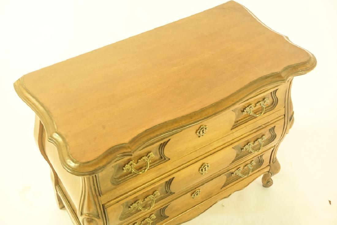 Diminutive Louis XV Style Commode - 9