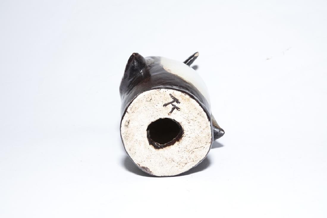 Ceramic Penguin - 6