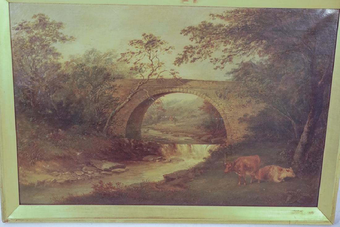 19th c Romantic Landscape - 5