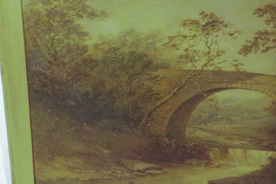 19th c Romantic Landscape - 6