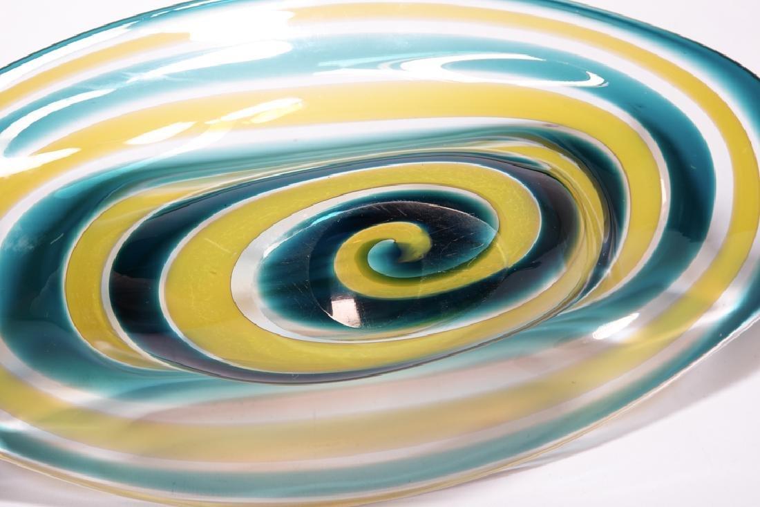 Murano Glass Bowl - 2