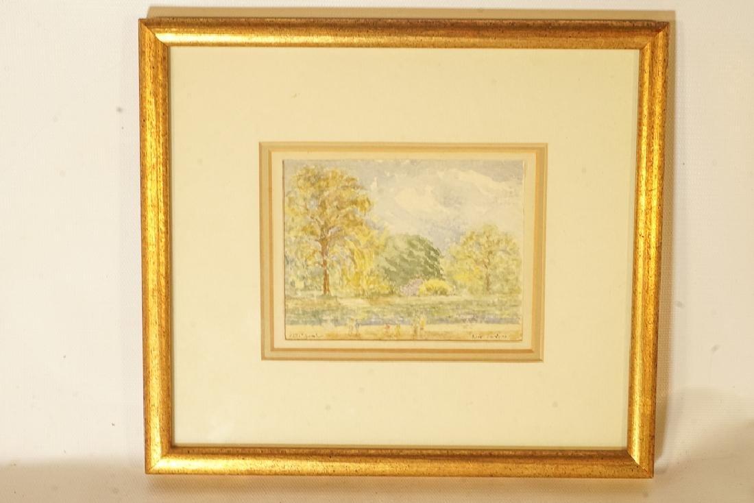 Belchamber, Marguerite (En.1916-2010), Kew Garden - 4