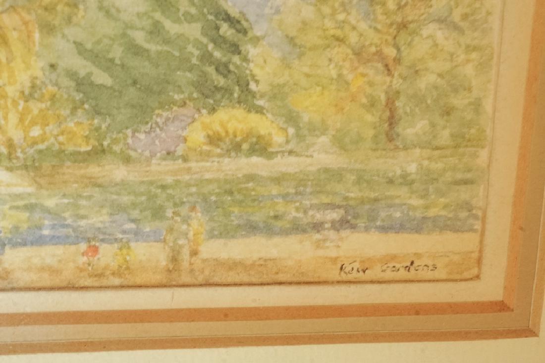 Belchamber, Marguerite (En.1916-2010), Kew Garden - 5