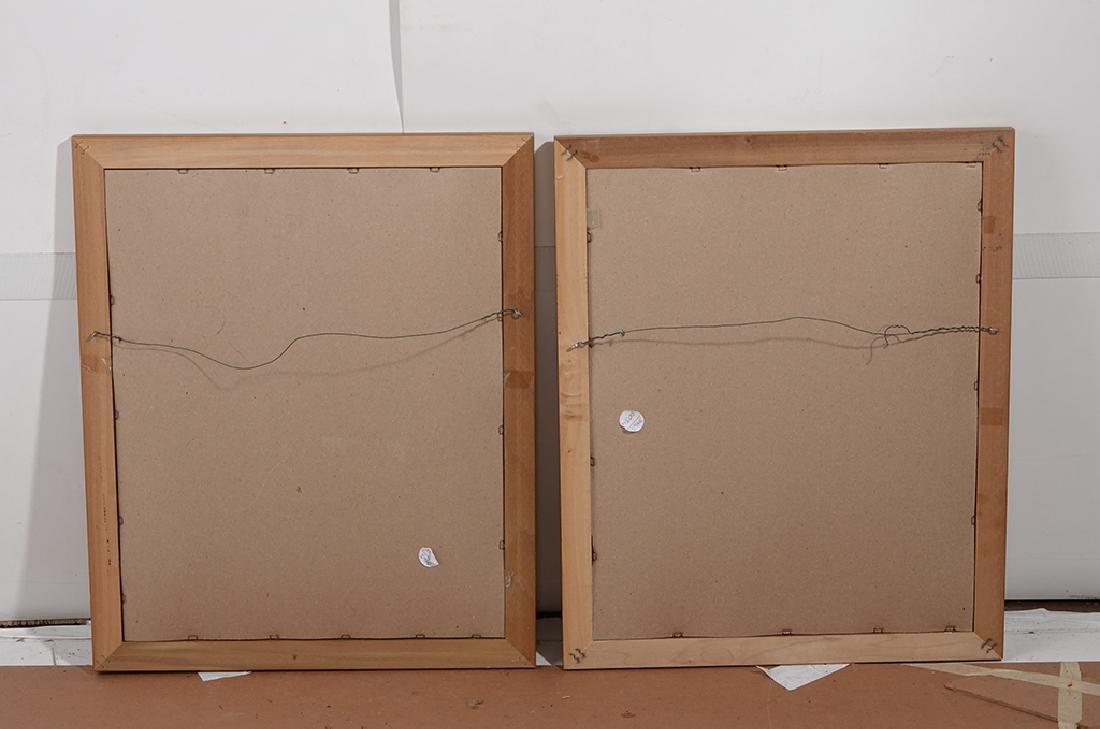 Pair of Botanical Prints - 5