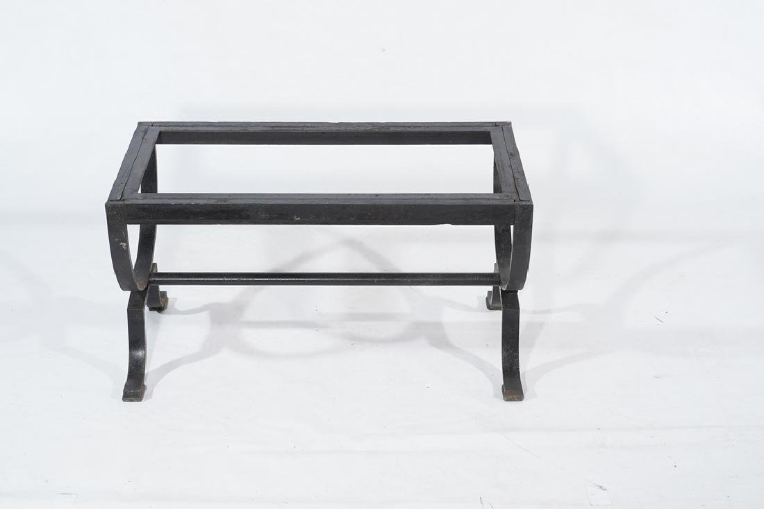 Neoclassical Cocktail Table - 3