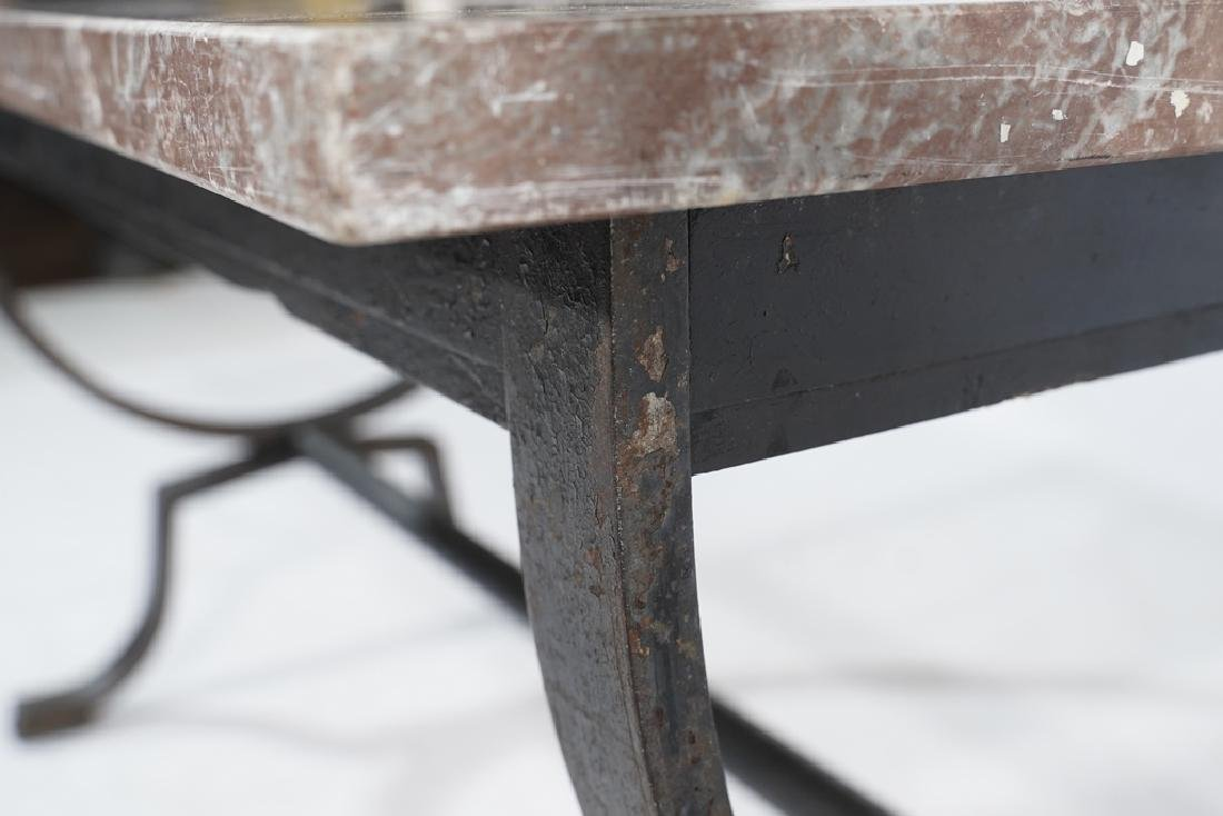 Neoclassical Cocktail Table - 5