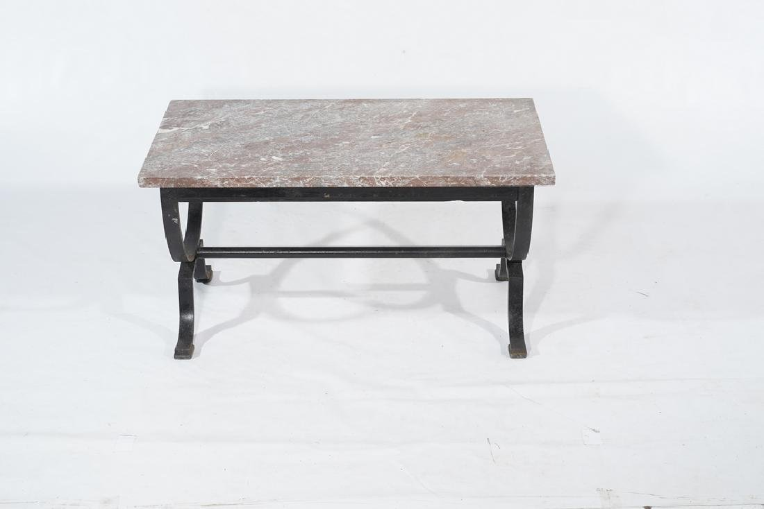 Neoclassical Cocktail Table - 6