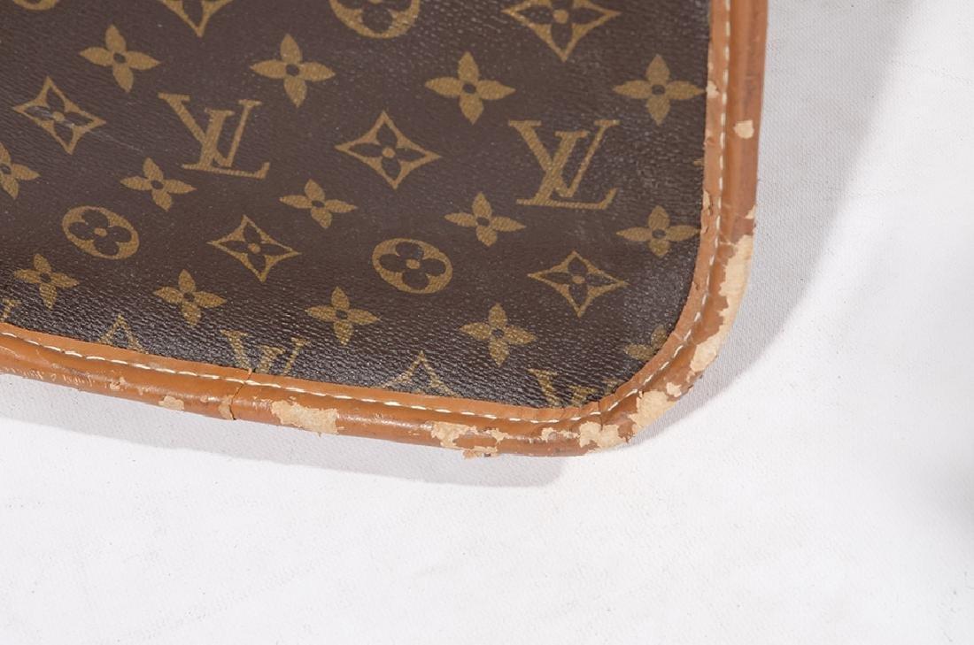 Louis VUITTON Suitcase - 6