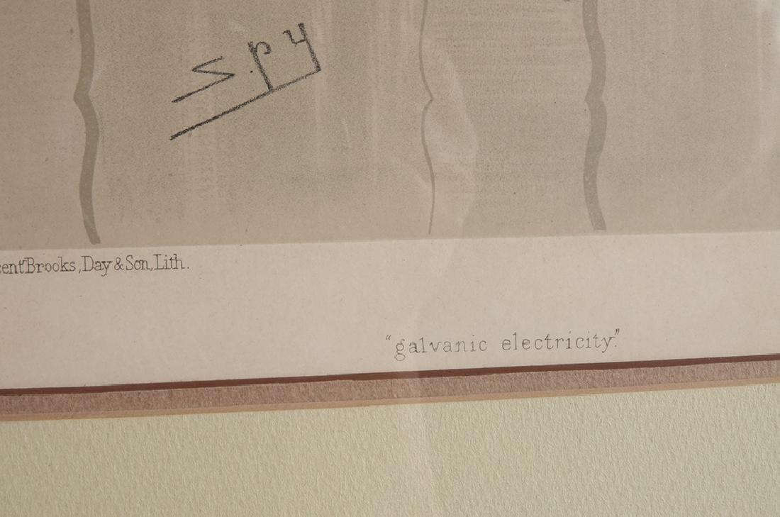 Set of Four (4) VANITY FAIR Prints by SPY - 10