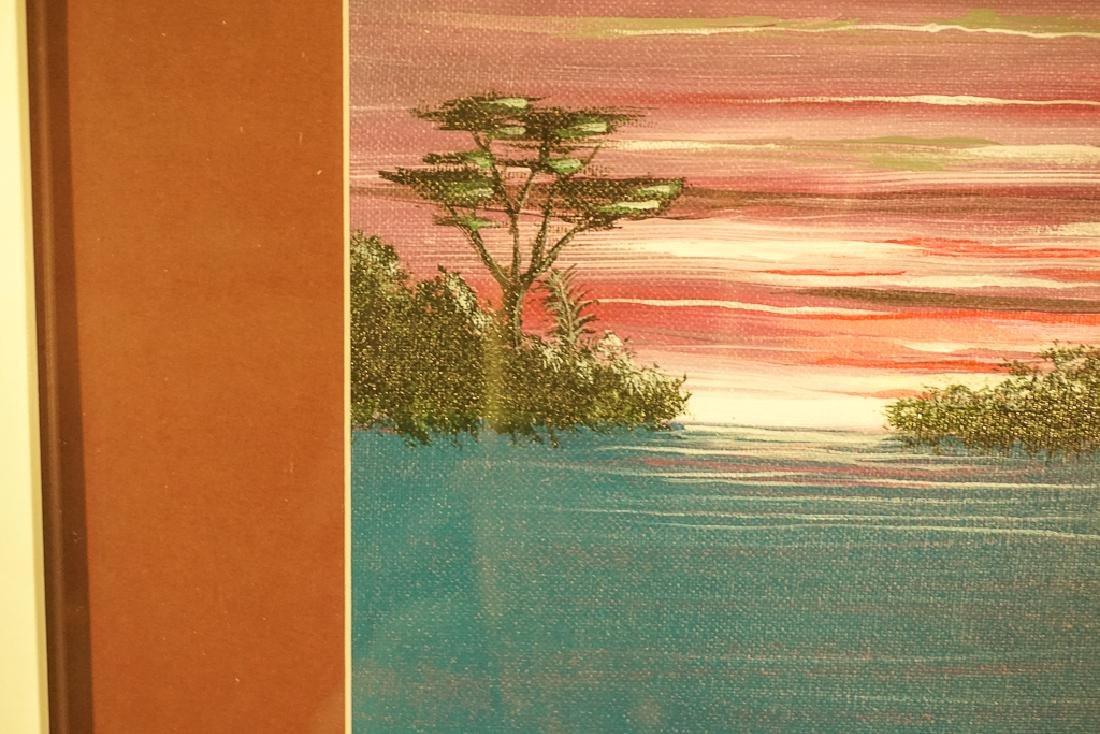 Pair Decorator Landscapes - 5