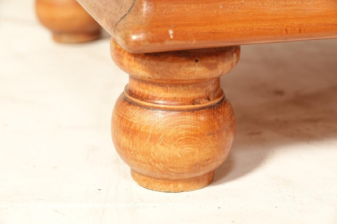 19th C. Pine Cabinet - 10
