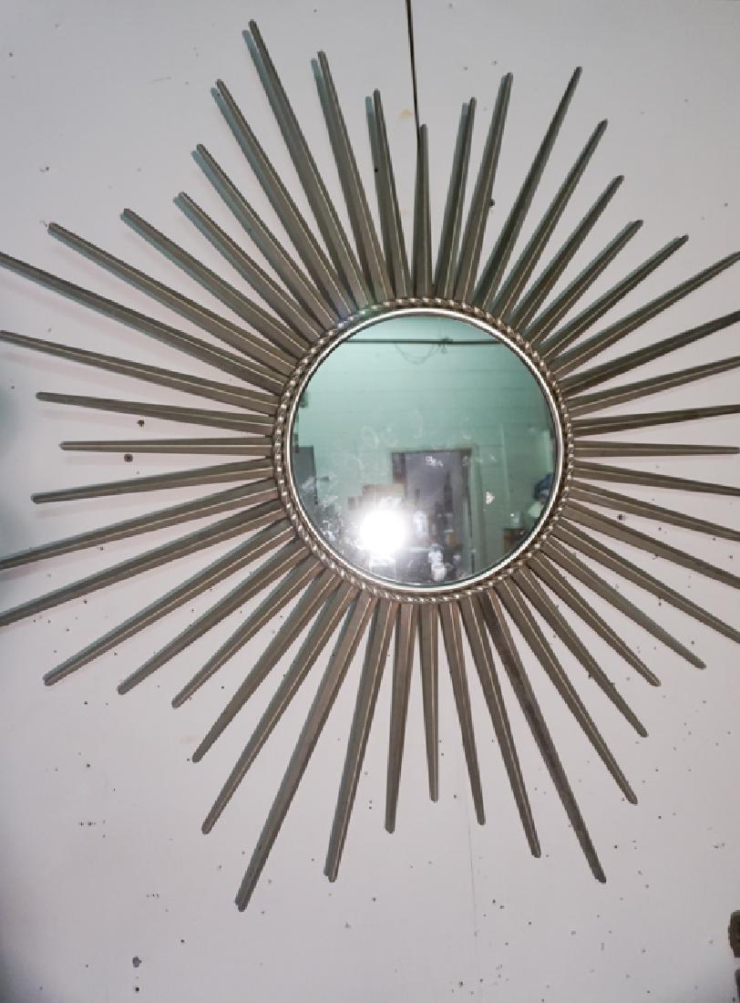 Starburst Mirror - 2