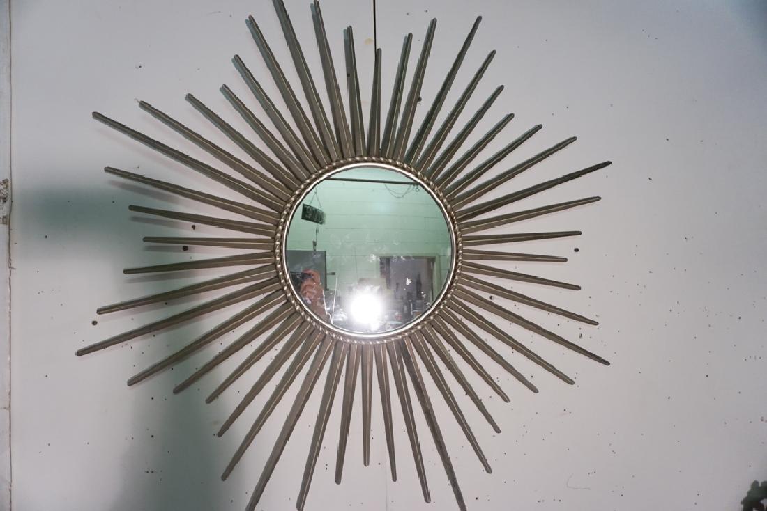 Starburst Mirror - 5