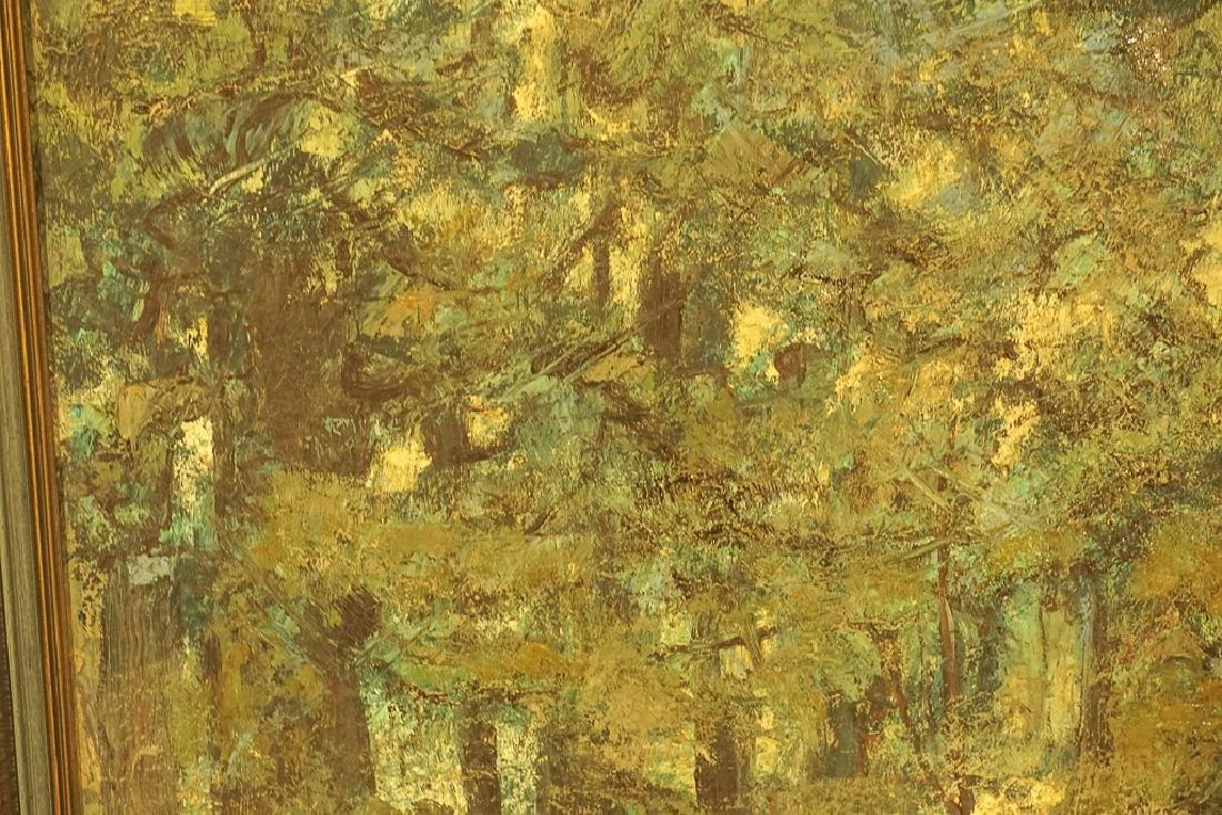 Slotkin,  Alma (1914-2007), Landscape - 2