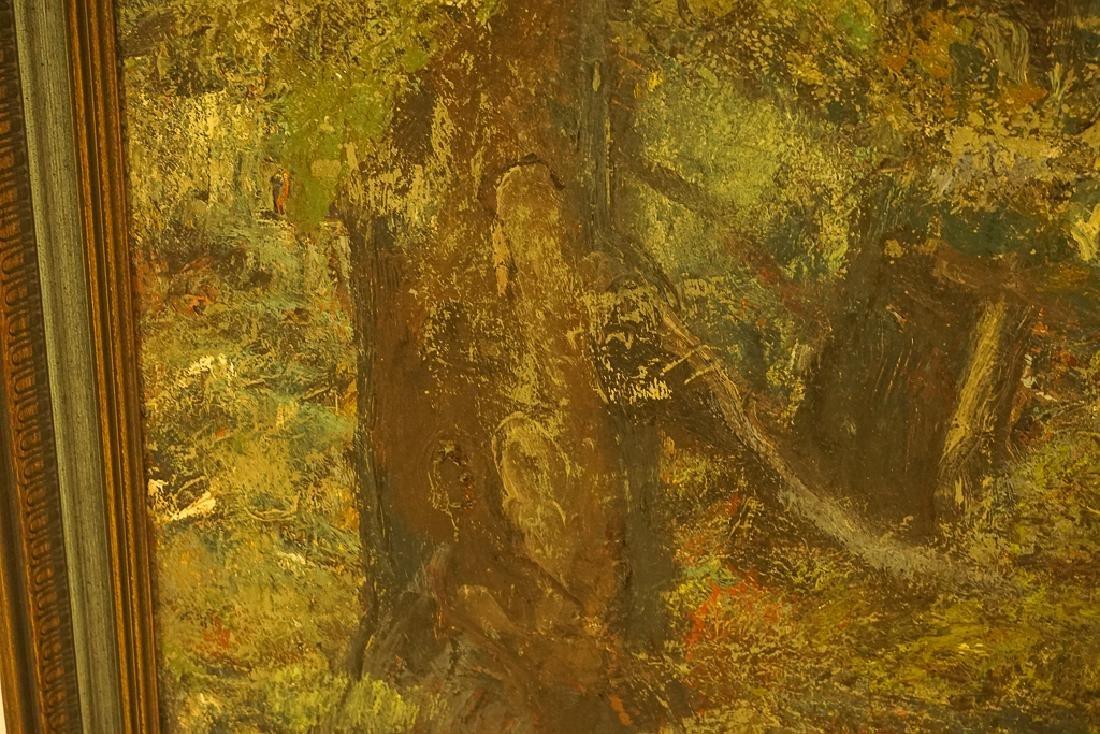 Slotkin,  Alma (1914-2007), Landscape - 5