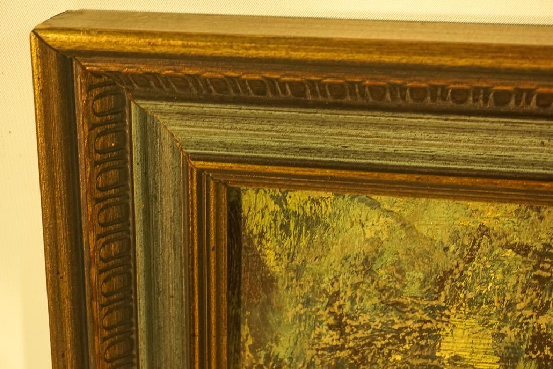 Slotkin,  Alma (1914-2007), Landscape - 8