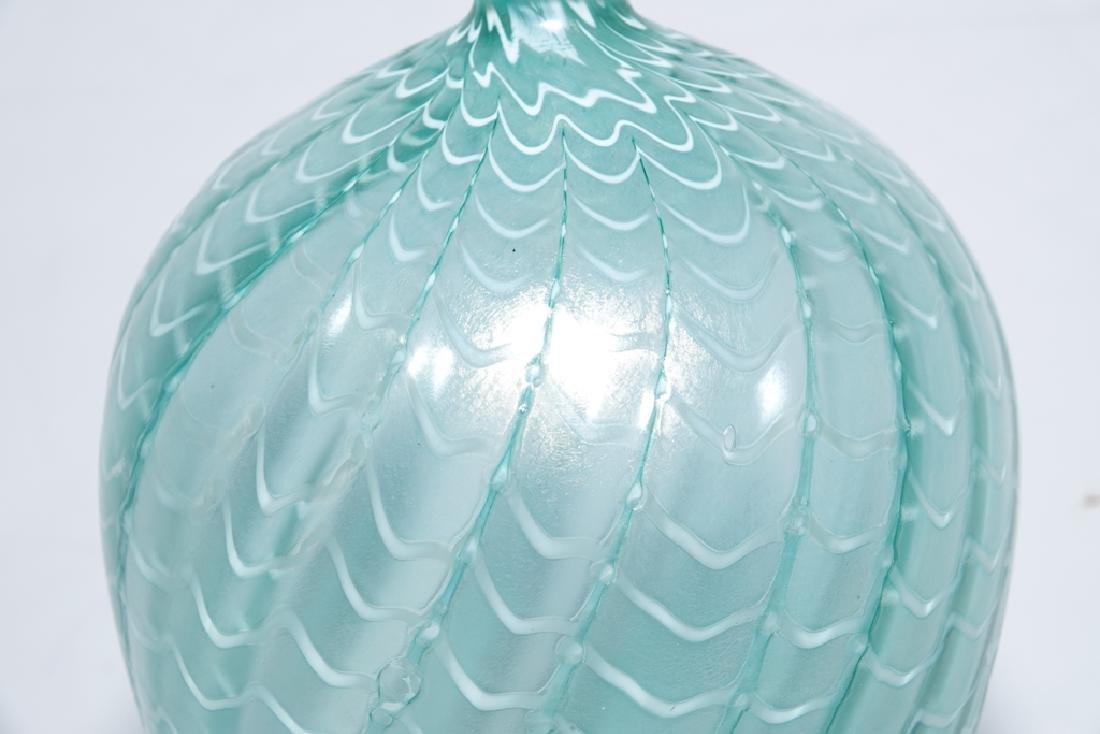 KOSTA BODA Glass Vase - 2