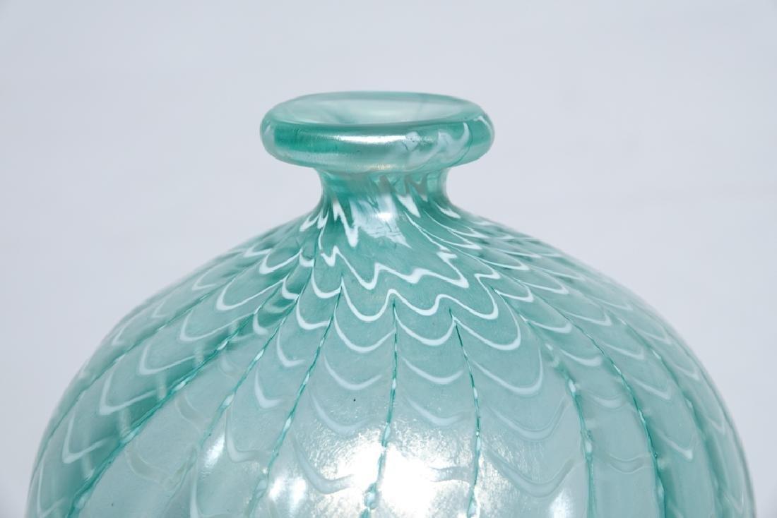 KOSTA BODA Glass Vase - 3