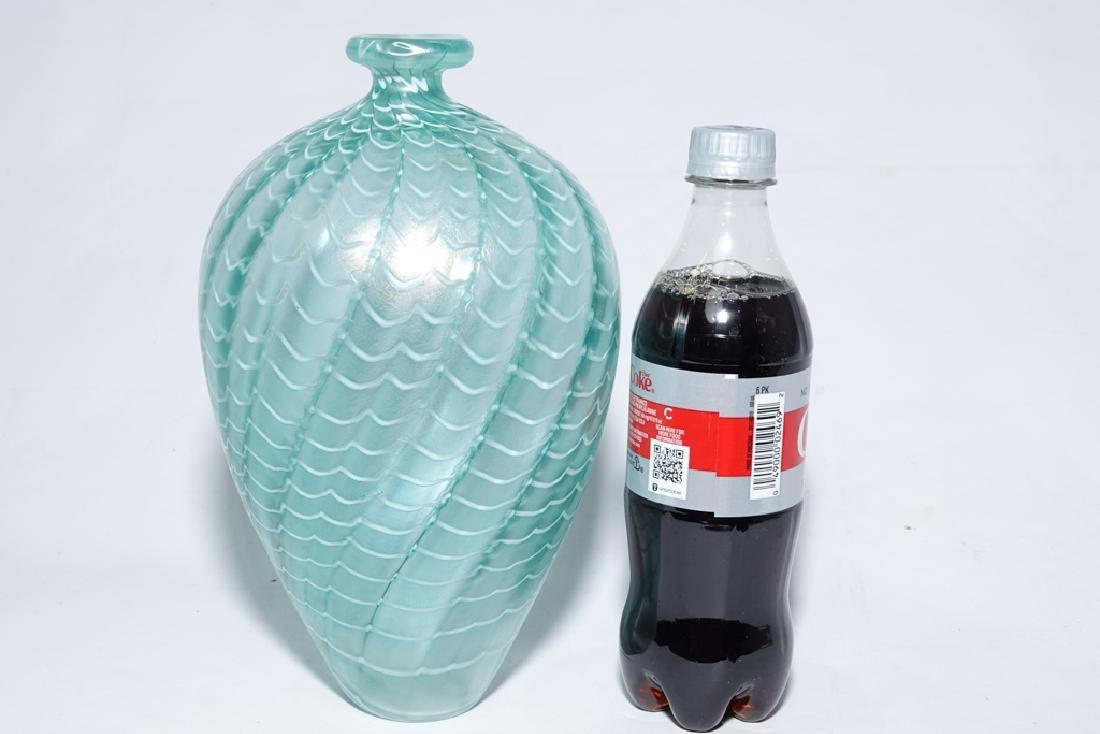 KOSTA BODA Glass Vase - 7