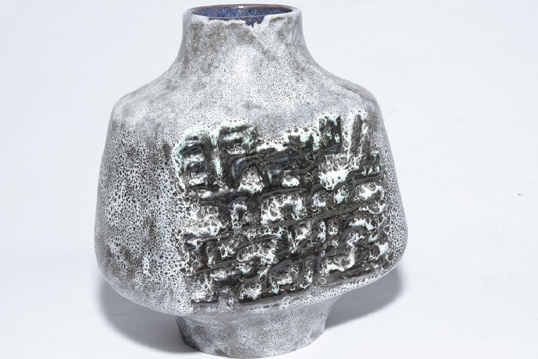 Walter GERHARDS for Kera Keramik, 710/20 Vase