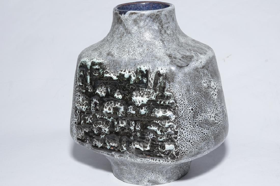 Walter GERHARDS for Kera Keramik, 710/20 Vase - 2