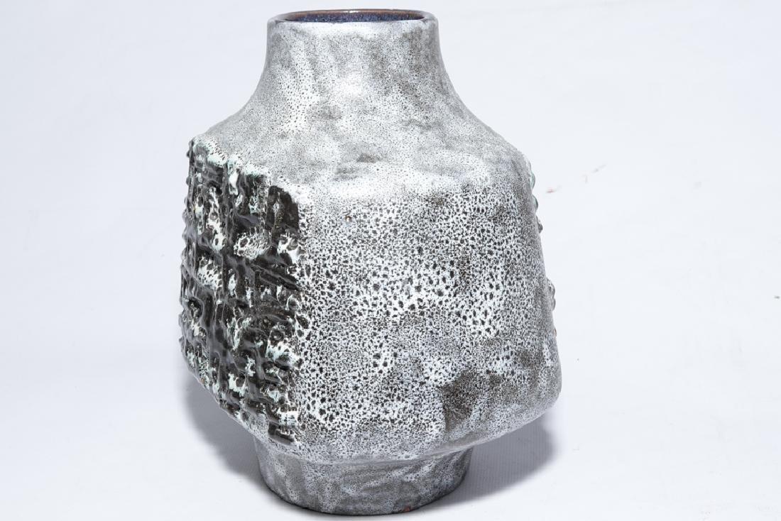 Walter GERHARDS for Kera Keramik, 710/20 Vase - 4