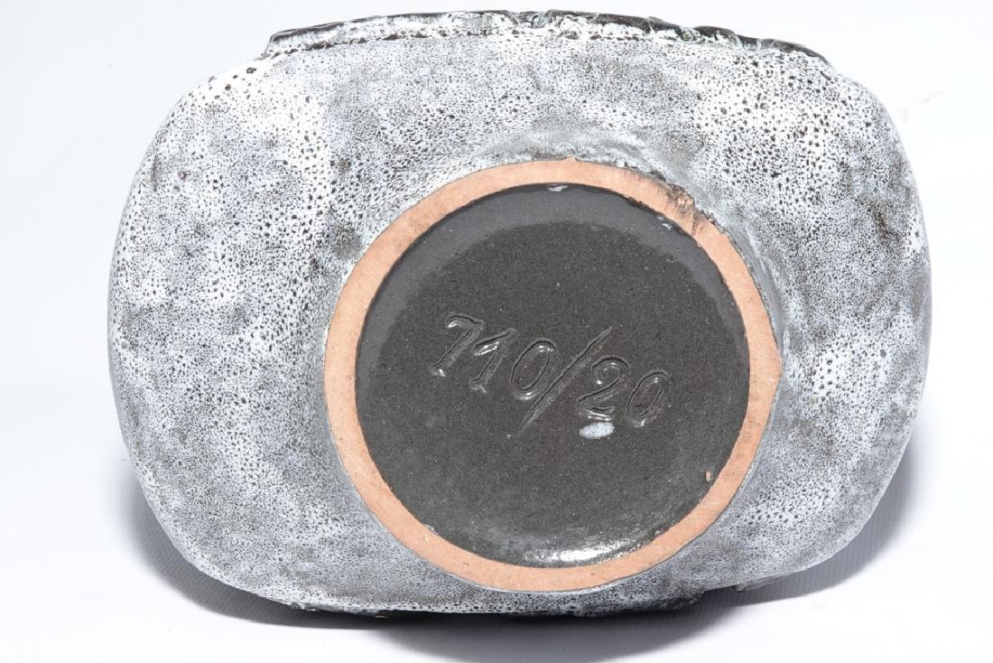 Walter GERHARDS for Kera Keramik, 710/20 Vase - 5