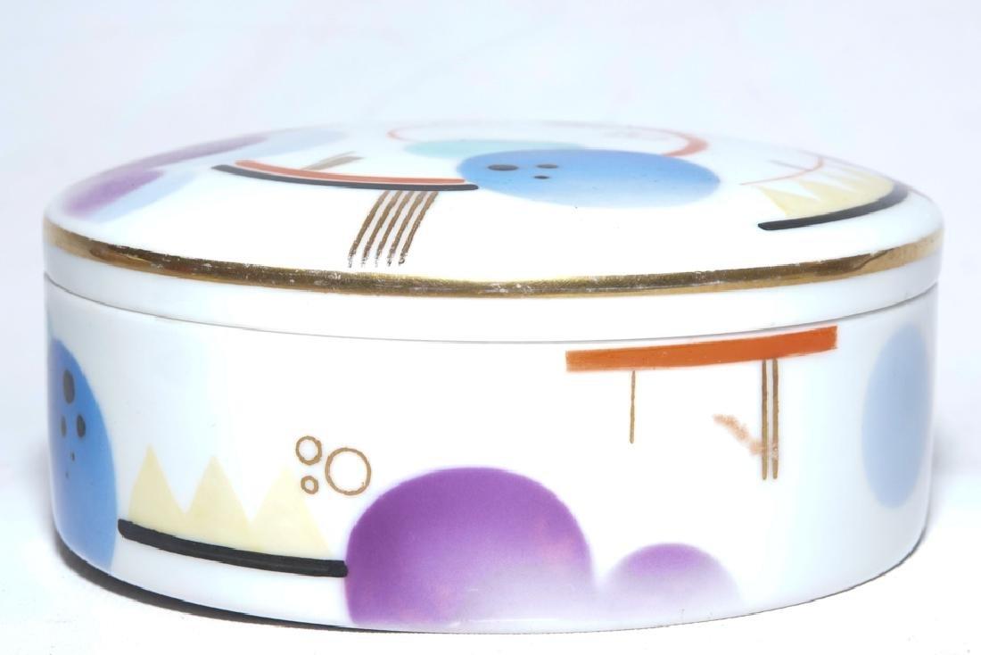 ROSENTHAL / Bavaria Porcelain Jar - 7