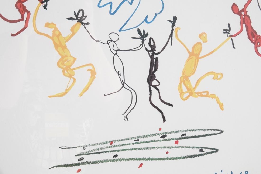 Picasso Reprint - 3
