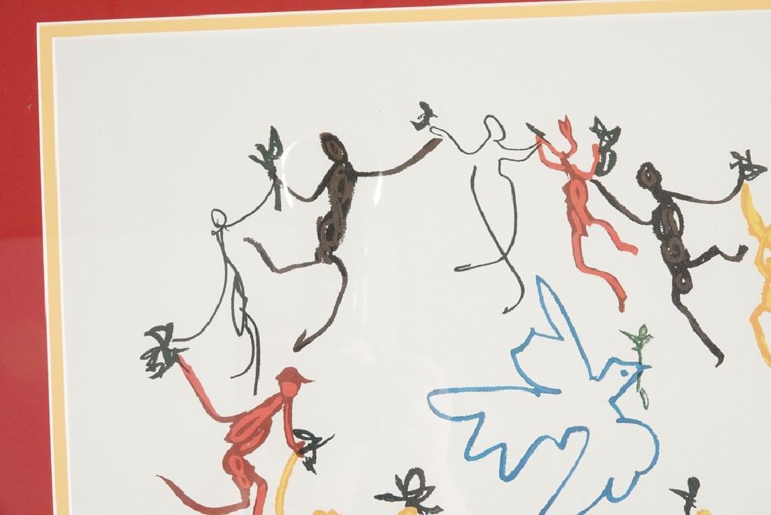 Picasso Reprint - 7