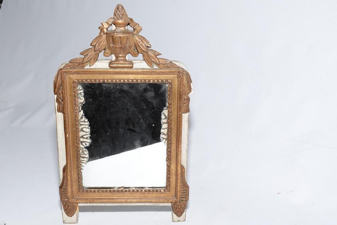 Louis XVI Style Mirror - 10
