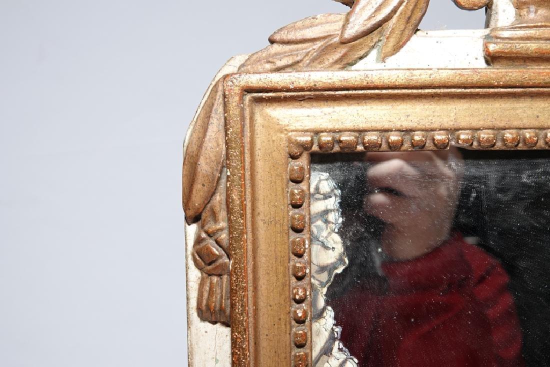 Louis XVI Style Mirror - 5