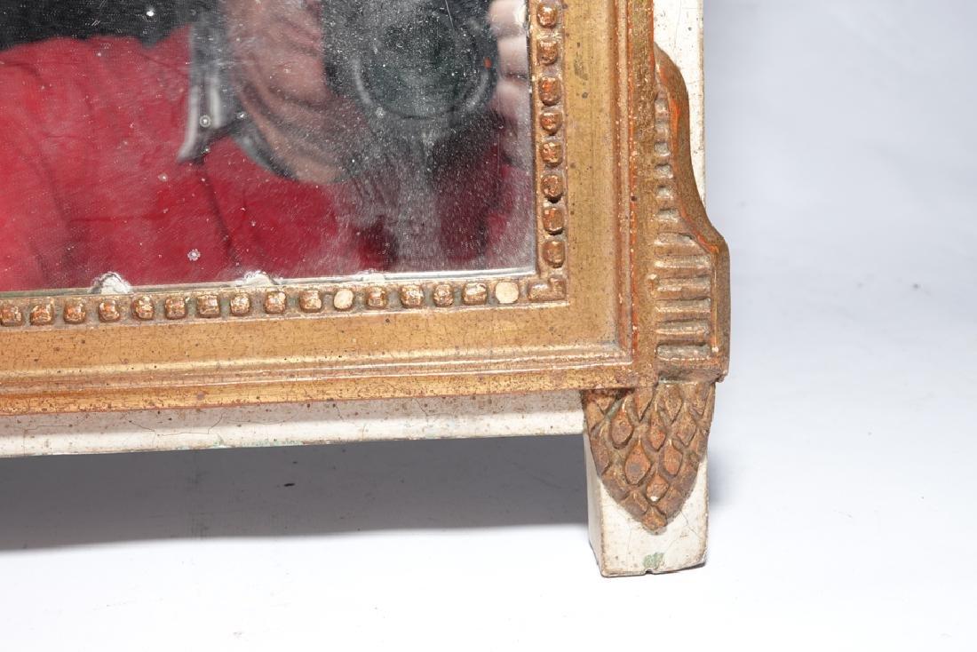 Louis XVI Style Mirror - 6