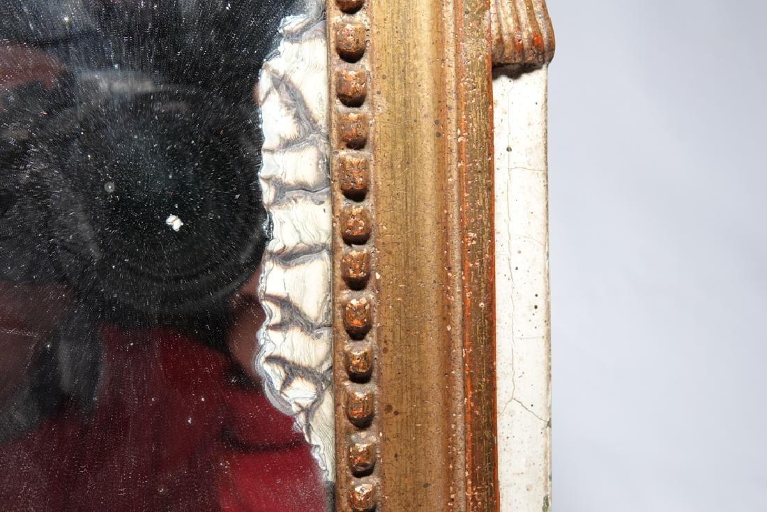 Louis XVI Style Mirror - 8