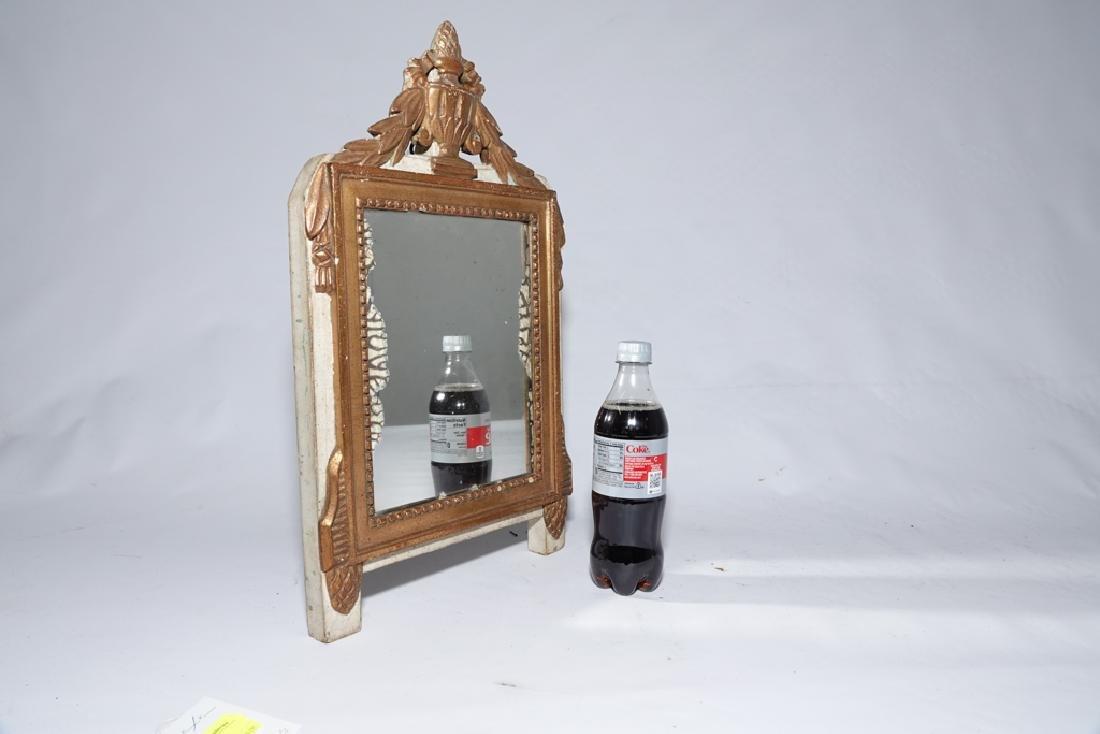 Louis XVI Style Mirror - 9