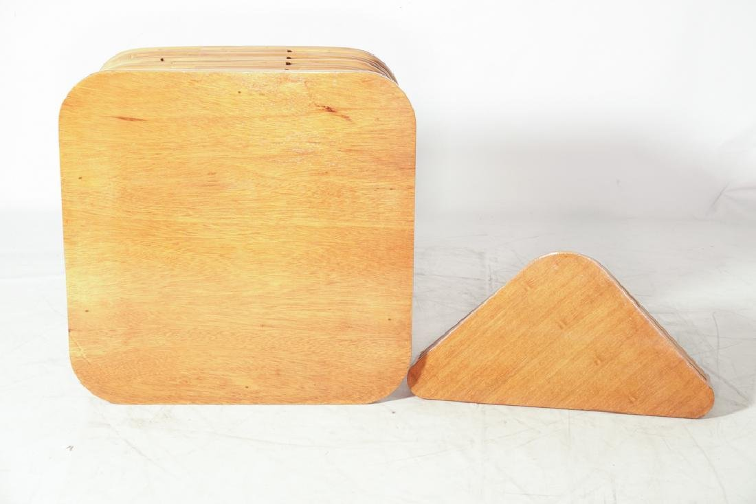Paul Frankel (after), Midcentury Table - 6