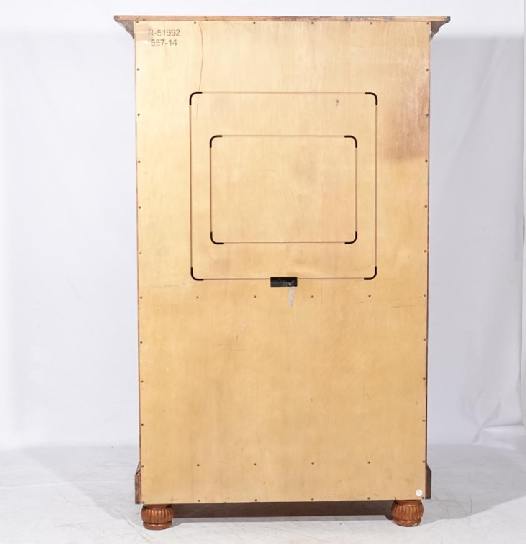 Tommy Bahamas Style TV Cabinet - 3
