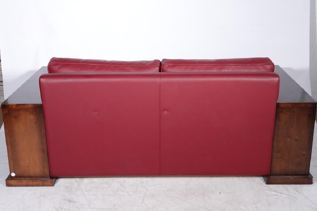 HUGUES CHEVALIER French Contemporary Sofa - 2