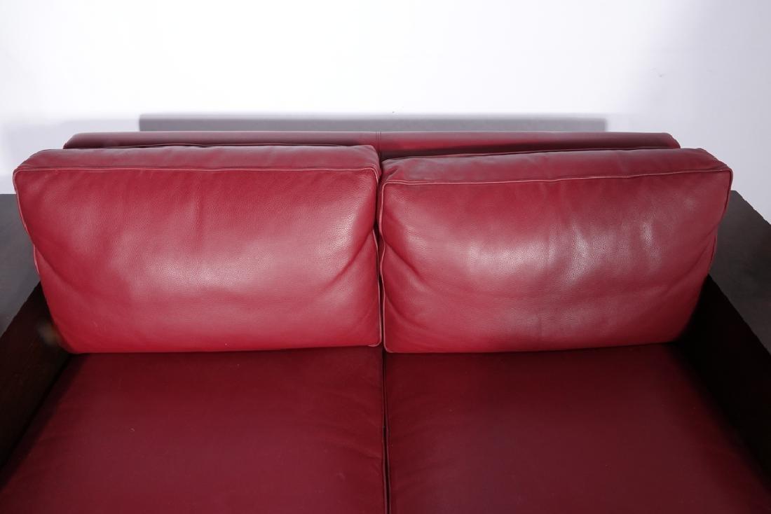 HUGUES CHEVALIER French Contemporary Sofa - 9