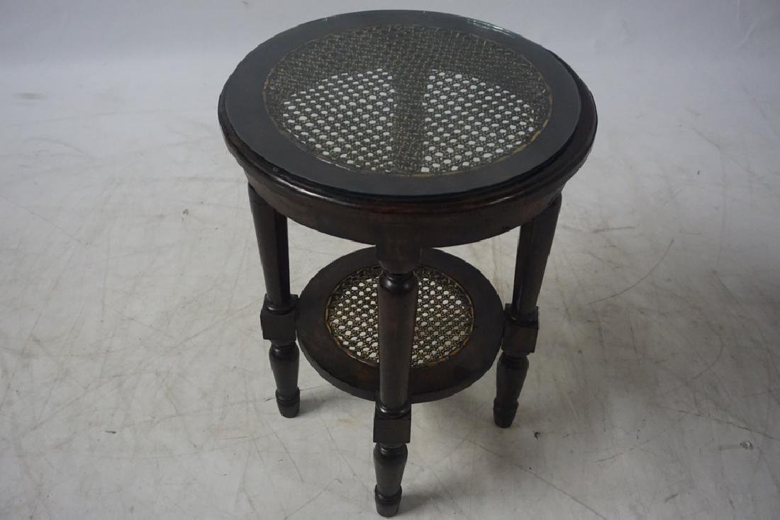 Regency Style Occasional Table - 3