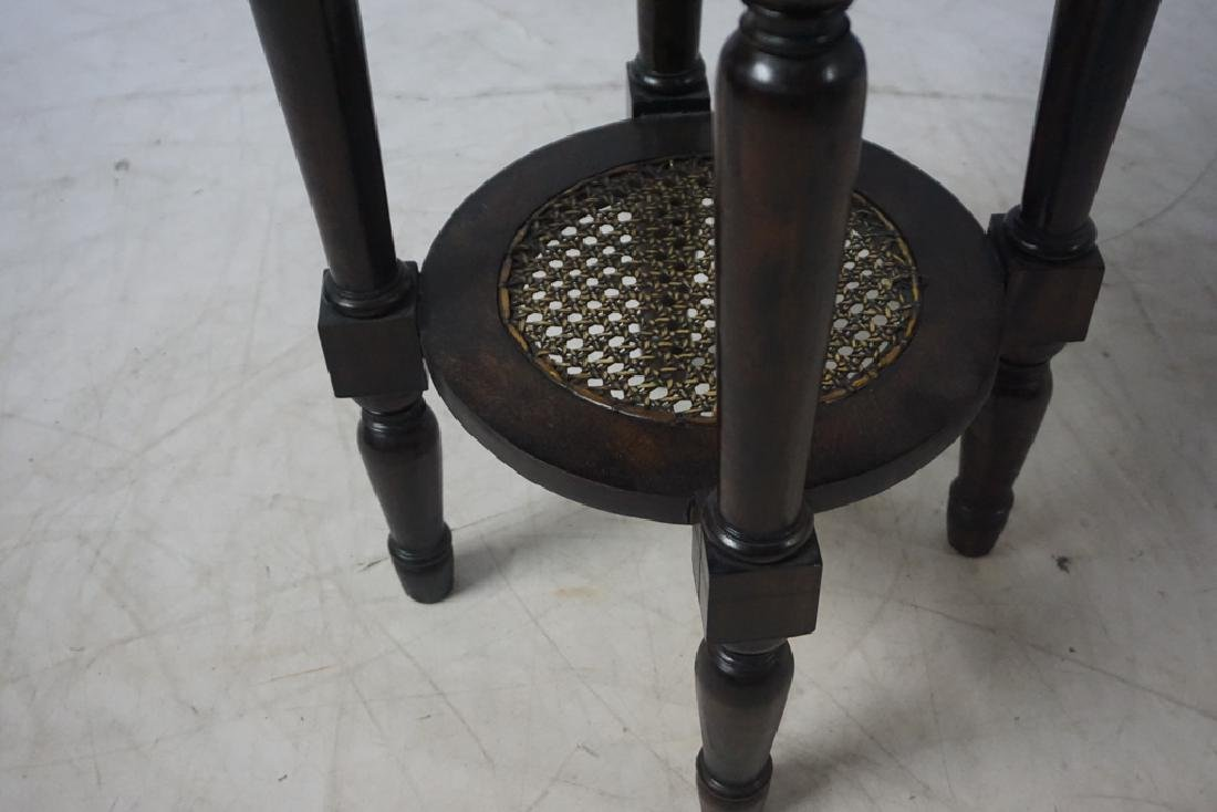 Regency Style Occasional Table - 5