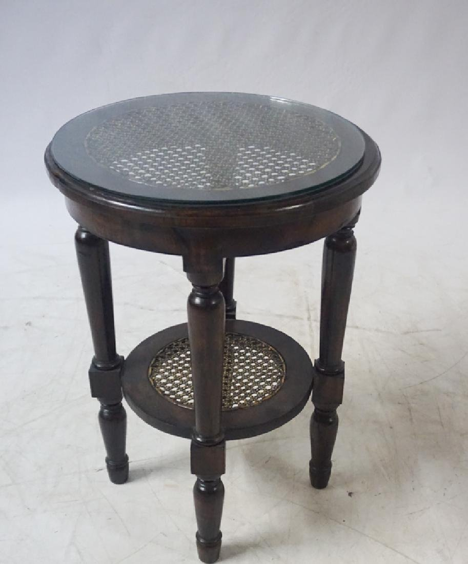 Regency Style Occasional Table - 8