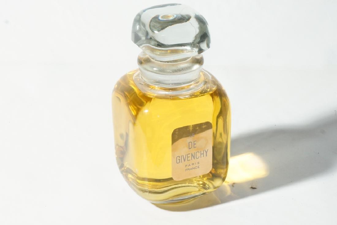Vintage GIVENCHY Perfume Bottle - 2