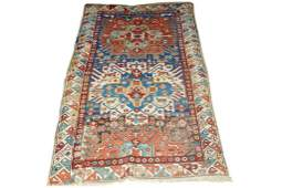 Semi Antique Persian Runner