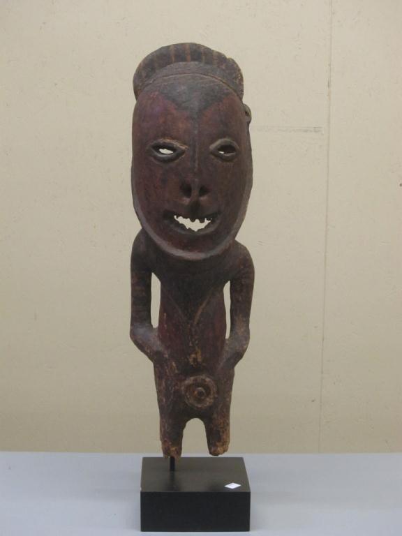 59: PAPUA NEW GUINEA MASK: