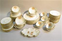 467 VINTAGE FRENCH LIMOGES PORCELAIN