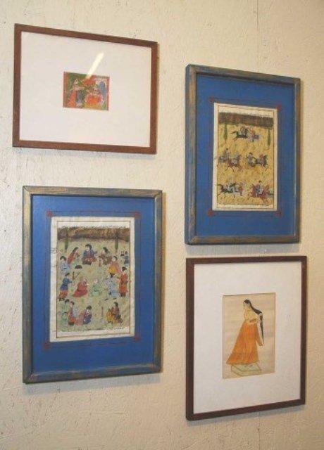 GROUP FOUR INDIA ARTWORKS